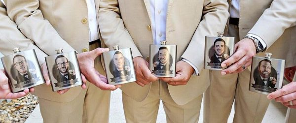 Unique And Special Groomsmen Gifts To Celebrate The Friendship