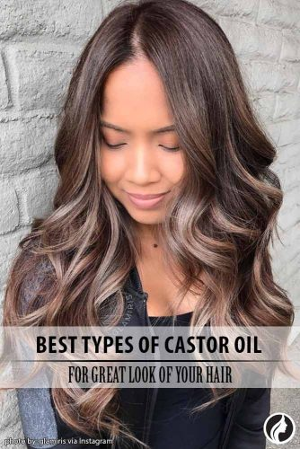 What Type Of Castor Oil Is Best For Hair #haircare #longhair
