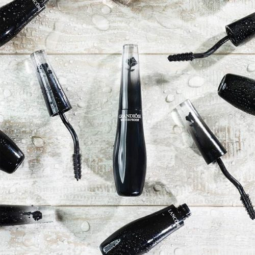 Lancôme Grandiôse Mascara #lancome #straightlashes