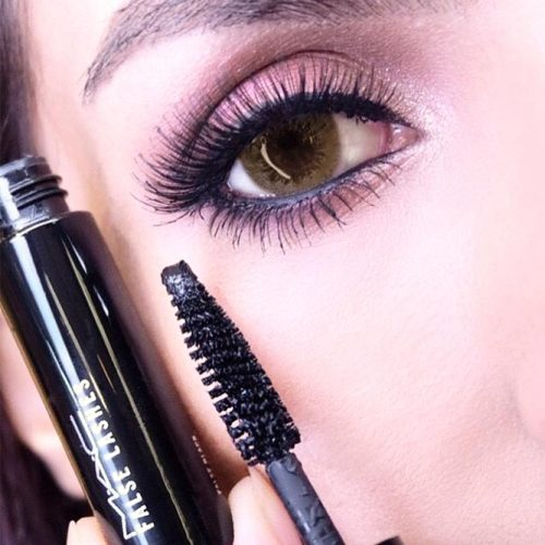 M.A.C. False Lashes Mascara #length #lashes
