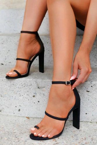 Toe Ring Sandals  #sandals #summershoes