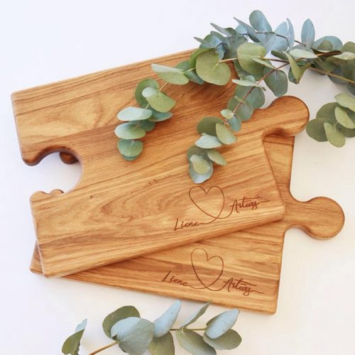 Cutting Board Gift Idea #cuttingboardgift
