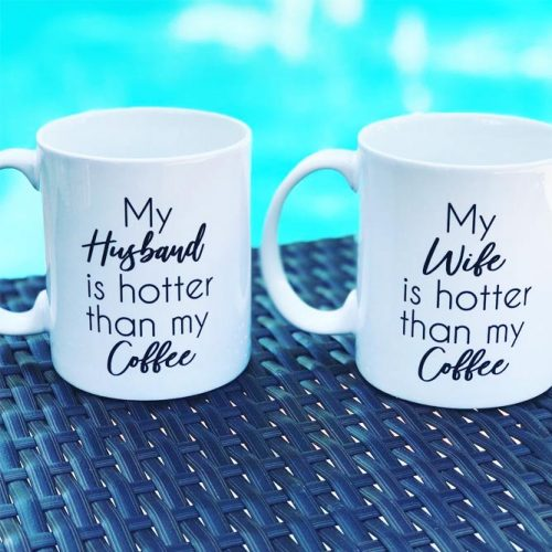 Personalized Mugs Gift Idea #mugsgift