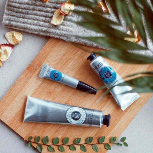 Loccitane Shea Nail And Cuticle Nourishing Oil #handcare #perfectnails