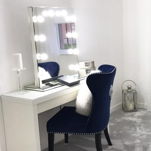 Professional Lighted Makeup Mirror #makeupmirror #professionalmirror