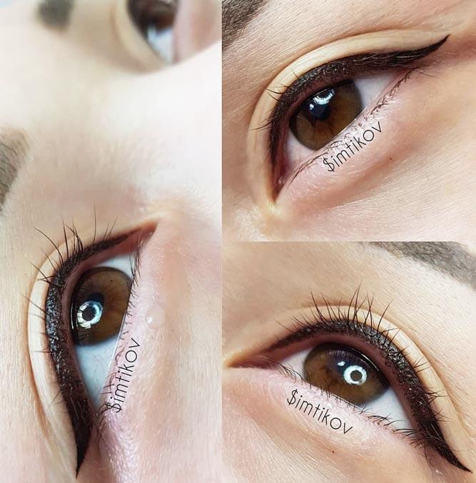 Bold Permanent Eyeliner #boldliner