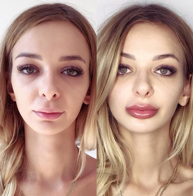Pros And Cons Of Wearing Permanent Makeup #permanentlipsandbrows