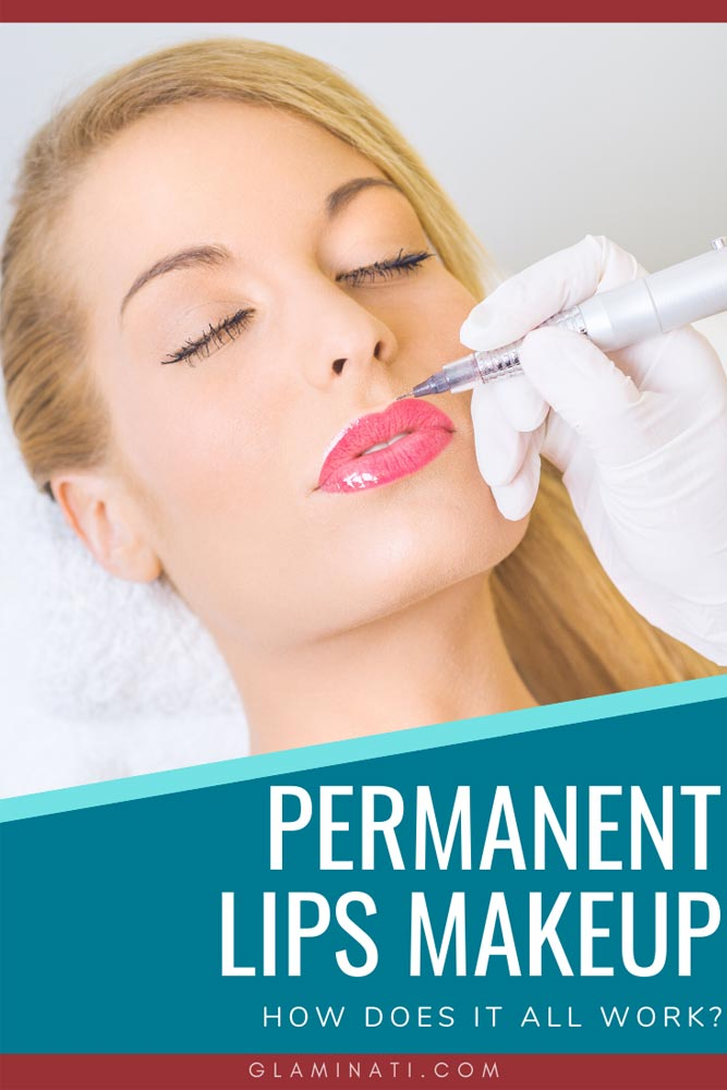 How Much Does Permanent Makeup Cost? #lipspermanentmakeup