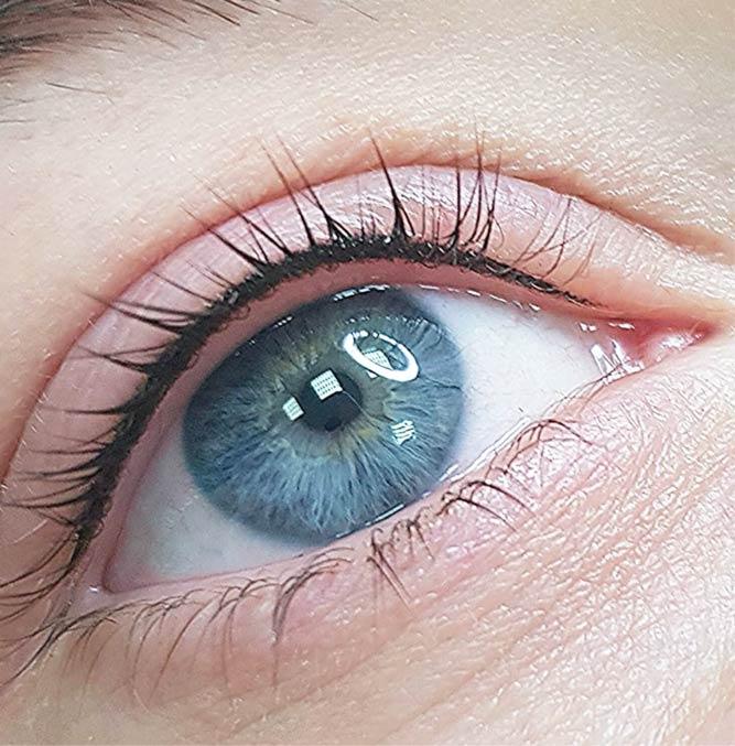 Basic Eyeliner Makeup Style #basicliner #blackeyeliner