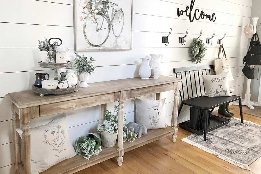 iful Farmhouse Décor Ideas For Any Taste And Liking