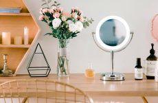 Best Lighted Makeup Mirror Designs