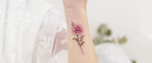 33 Rose Tattoos And Their Origin, Symbolism, And Meanings
