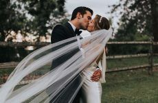 Elegant And Charming Wedding Veils For Every Bride: From Traditional To Modern Styles
