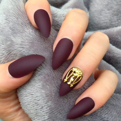 Press On Nails #artificialnails #naildesigns