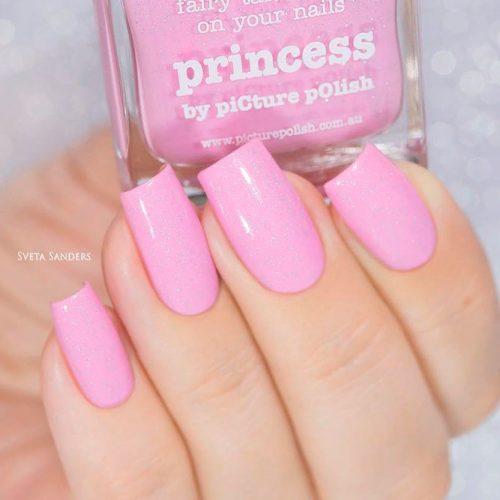 Silk Nails #nailaartdesigns #prettynails