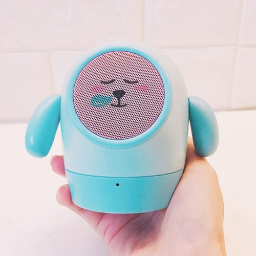 Fun Bluetooth Speaker #tech #bluetoothspeaker