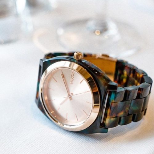 Classic Watch Gift Idea #accessories #watch