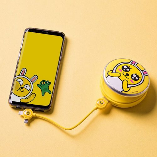 Cute Power Bank Gift Idea #techgift #powerbank