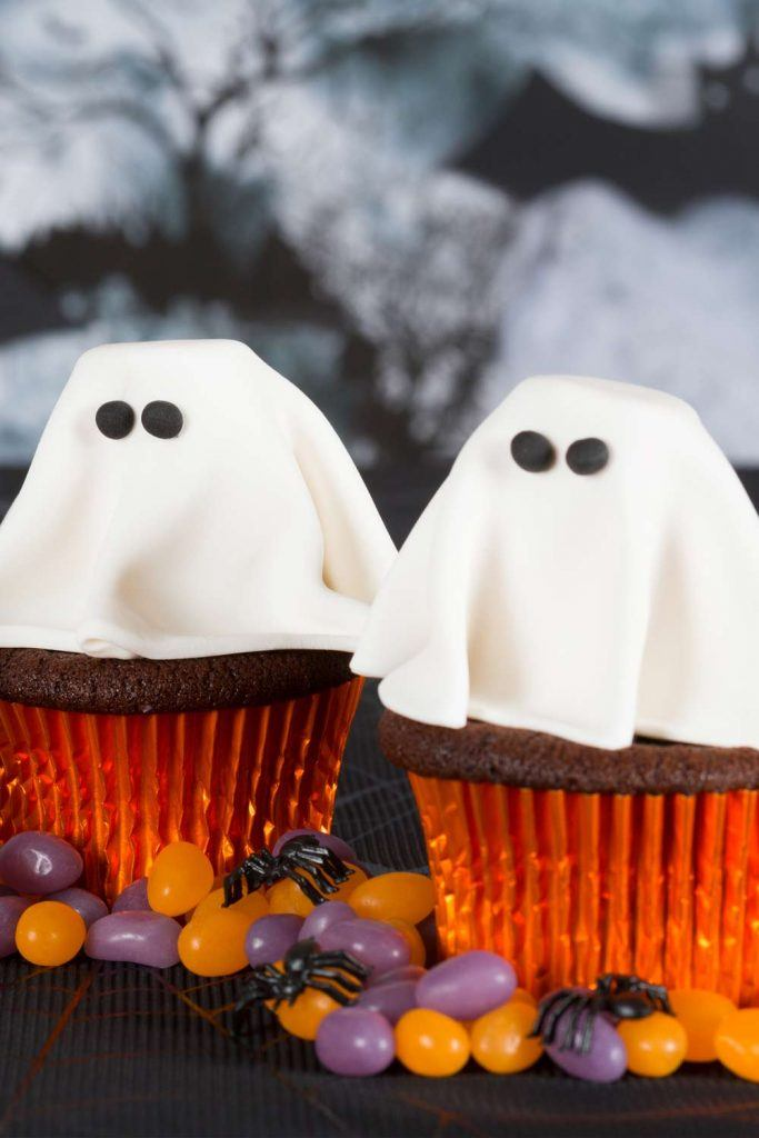 Sweety Ghosts