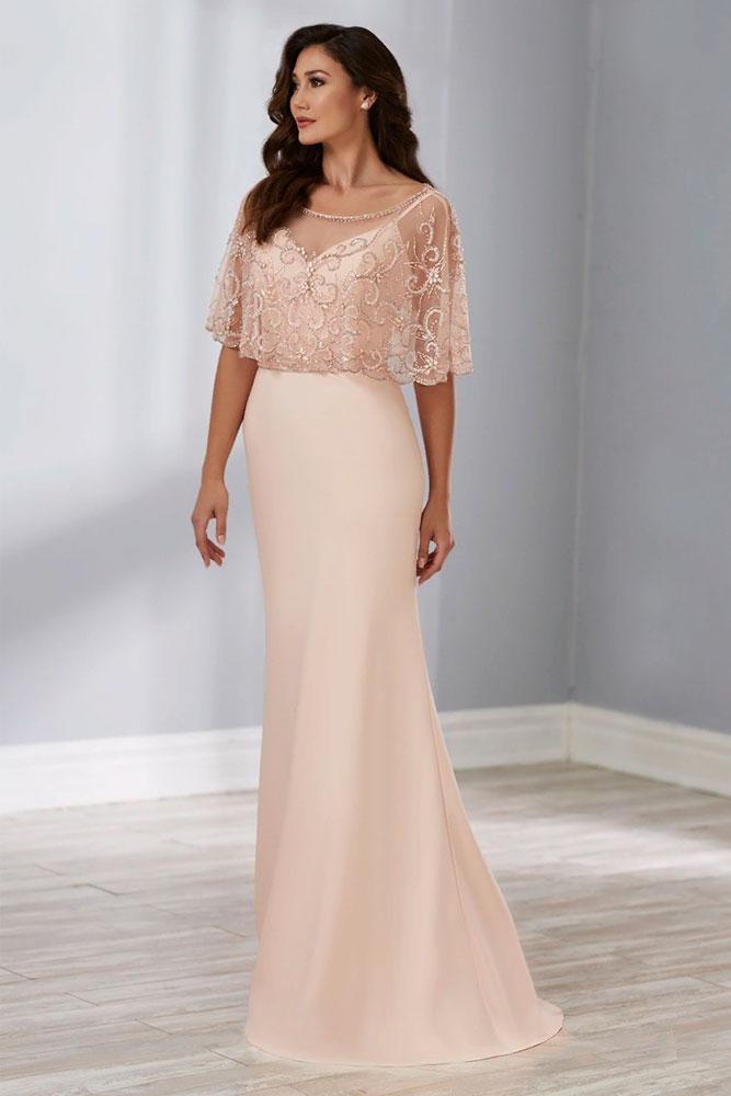Useful Style Tips For The Mother Of The Bride #elegantformaldress #longeveningdress