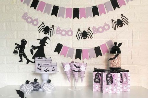 29 Halloween Party Ideas For The Best Celebration