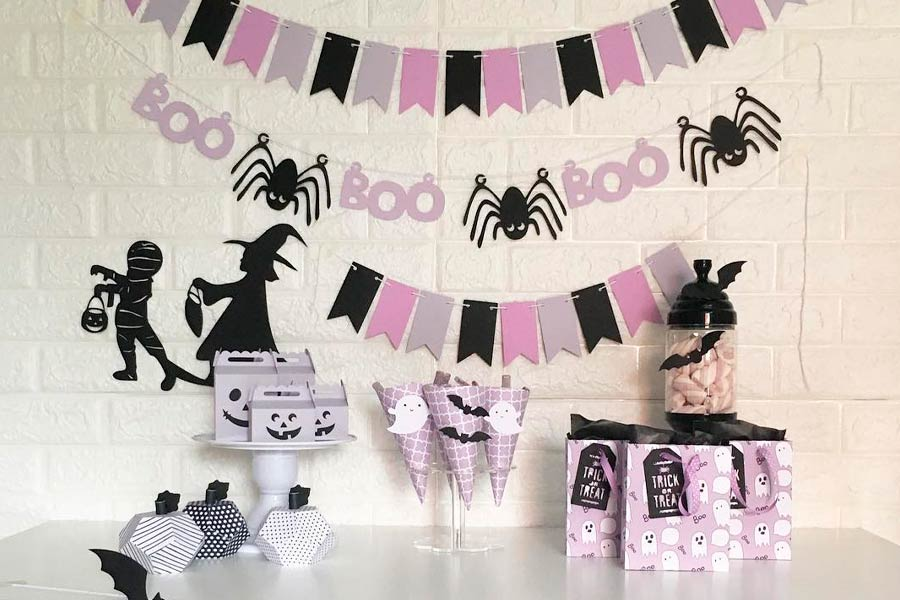 Halloween Party Ideas For The Best Celebration