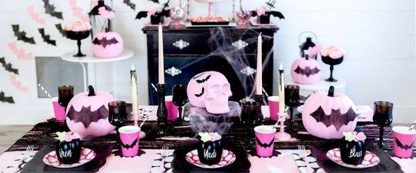 18 Halloween Party Ideas For The Best Celebration