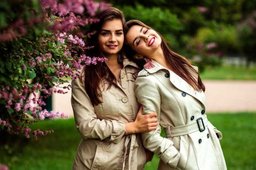 Fabulous Trench Coat Outfits For Stylish Ladies