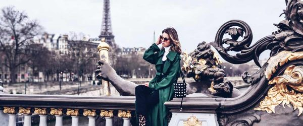 18 Fabulous Trench Coat Outfits For Stylish Ladies