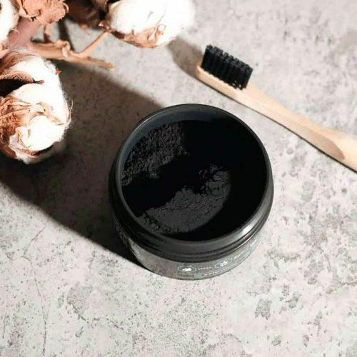Majestic Pure Activated Charcoal Powder #teethwhiteningproducts #beautifulsmile