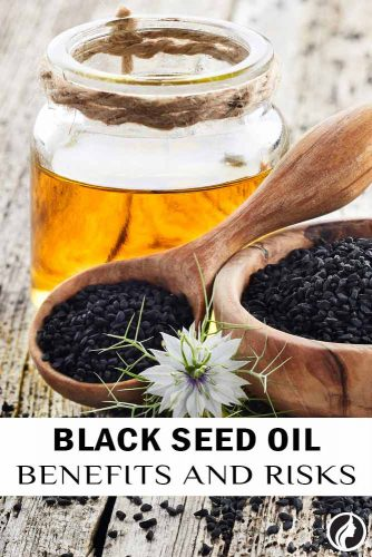 Black Seed Oil Usege And Risks #health #risks