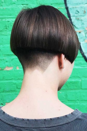 Silky And Smooth Bowl Pixie #bowlcut #pixie