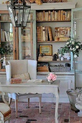 Fancy French country decoration For Work Cabinet #workcabinetdecor #oldworlddecor