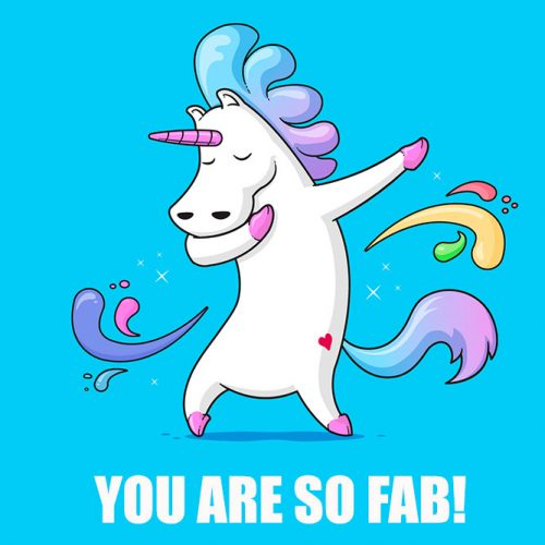You Are So Fab! #funnymemes #lovememes #funnypicture