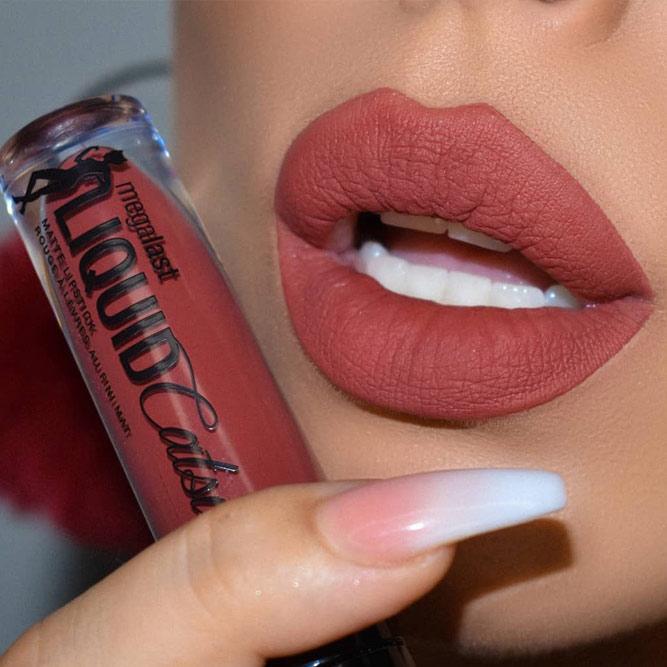 Wet n Wild Megalast Liquid Catsuit Lipstick #megalstlipstick