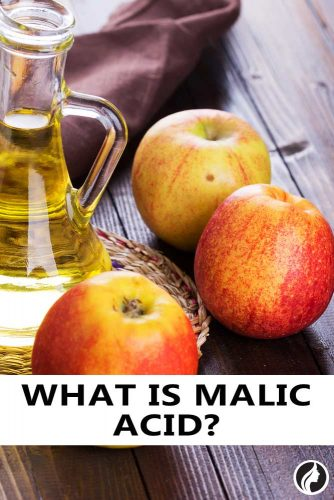 What Is Malic Acid #healthcare
