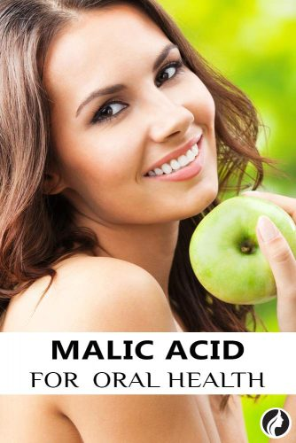 Malic Acid For Oral Health #oralhealth #benefits