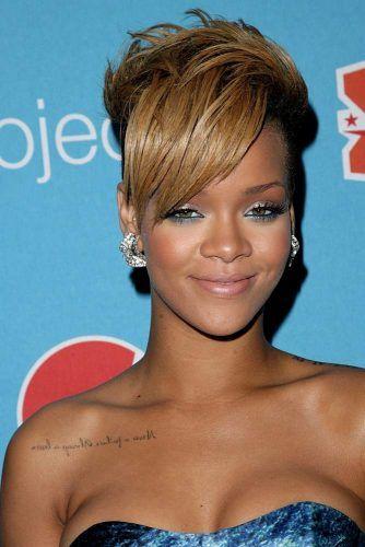 Rihanna #celebrity #celebritytattoo #rihanna