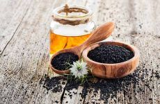 The Benefits Of Black Seed Oil For Your Hair, Skin, Organism