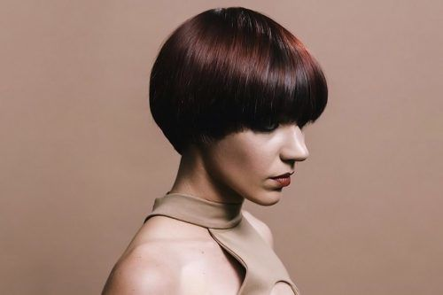 Ways To Sport Bowl Cut And Look Totally Modern