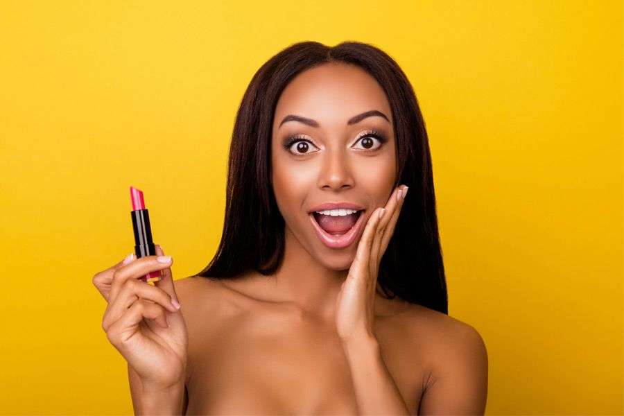 Beautiful Lipstick Makeup Tips To Ensure You Are Looking Fly