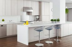 Kitchen Designs With White Kitchen Cabinets