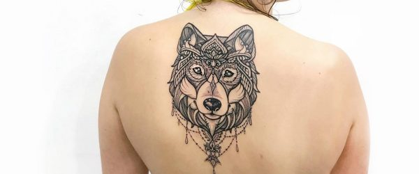 18 Inspiring Wolf Tattoo Ideas For Your Skin