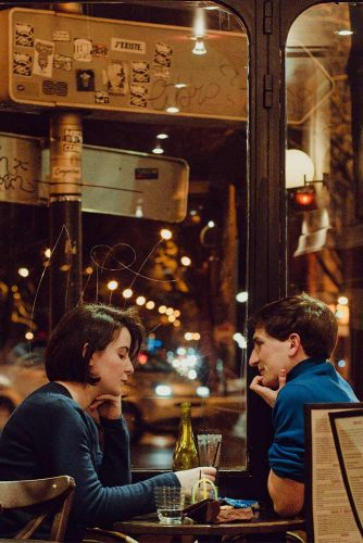 How To Ask First Date Questions For A Maximum Effect #love #relationship #firstdate