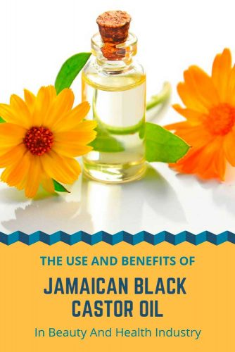 The Basic Properties Of Jamaican Black Castor Oil #beautytips #healthy #beauty