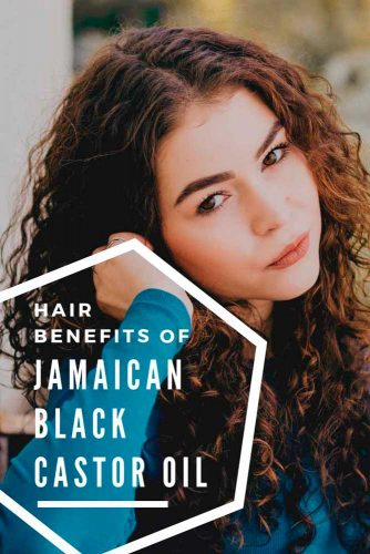 Jamaican Black Castor Oil Hair Benefits #beautytips #healthy #beauty