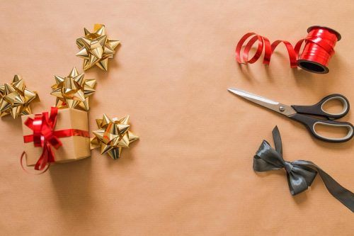The Craft Of How To Wrap Presents Is Easier Than You Think