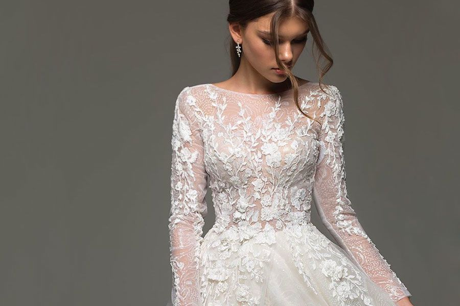 Fabulous And Unique Vintage Wedding Dresses To Fit Any Taste