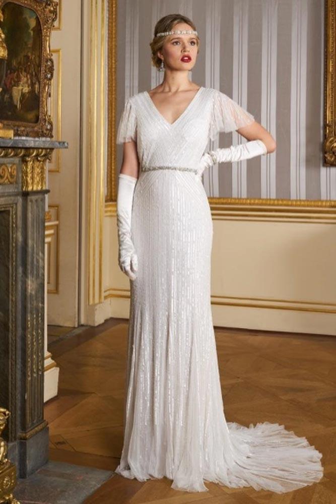 1920 s Vintage Dress Design #1920