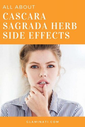 Cascara Sagrada Side Effects #sideeffects #beforeusecascarasagrada
